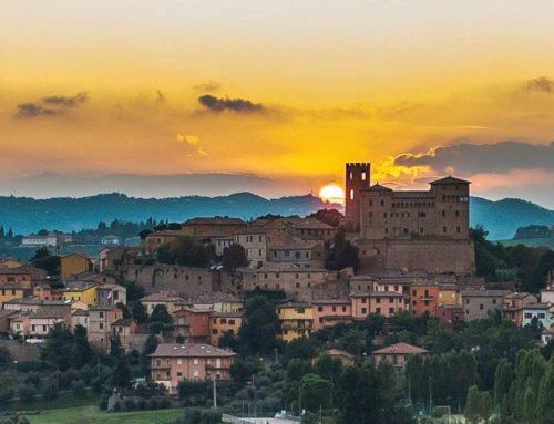 Longiano: La Romagna da scoprire