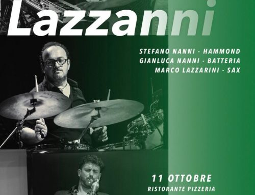 TRIO Lazzani – Live Jazz Music