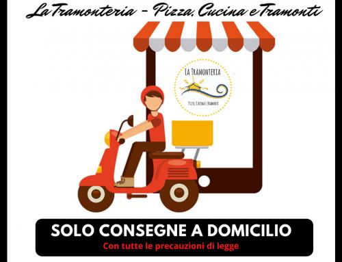 CONSEGNA PIZZA+RISTORANTE A DOMICILIO (LONGIANO)